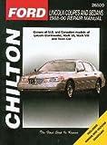 Chilton 26500 88-00 Continental