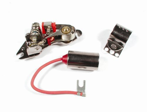 ACCEL 8104 High Performance 32ounce Point and Condenser Kit, Model: 8104, Car & Vehicle Accessories / Parts