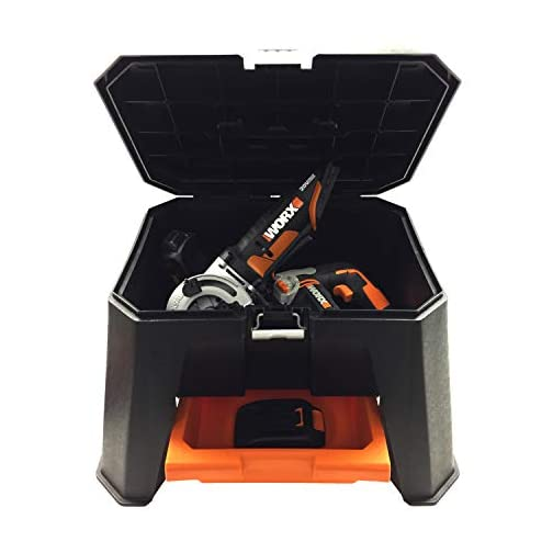WORX WA4214 Storage Step Stool