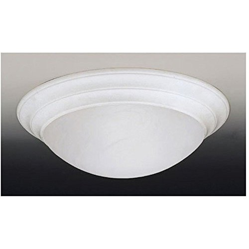 Designers Fountain 1245M-WH Ceiling Lights, White