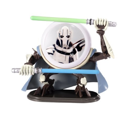 Yomega Star Wars General Grievous Yo Men YoYo by Yomega