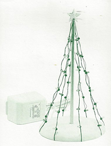 Department 56 Village Lighted Christmas Pole