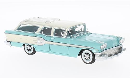 1958 pontiac - 2