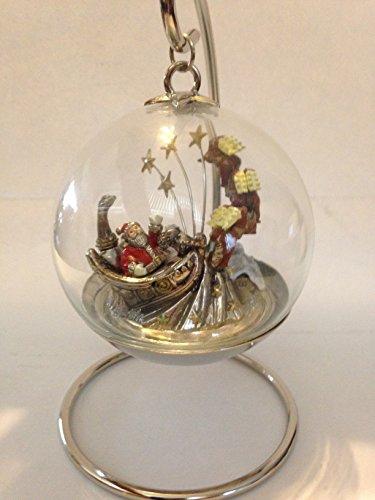 Lenox Macy's Parade NYC 75th Anniversary Collectible Christmas Ornament- - Christmas Nyc Macy's