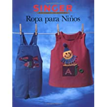 Ropa para Ninos (Sewing for Children)