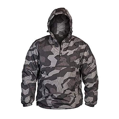 Mil-Tec Combat Anorak Splinter Night size XXL