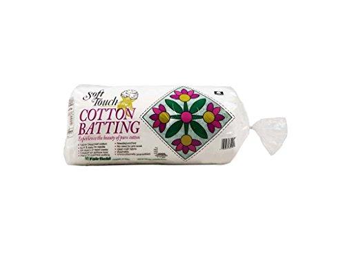 Punch Cotton Batting - 8
