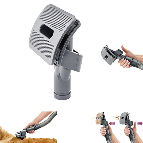 Buy vacuum for multiple pets