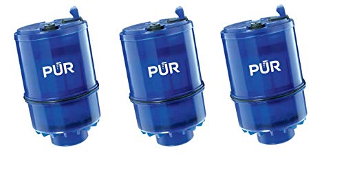 Pur MineralClear Faucet Refill (Pack of 3) (Pur Filters Refills)