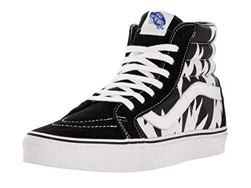 Vans 'U SK8-HI Reissue' sneakers (eley kishimoto) flash/wh