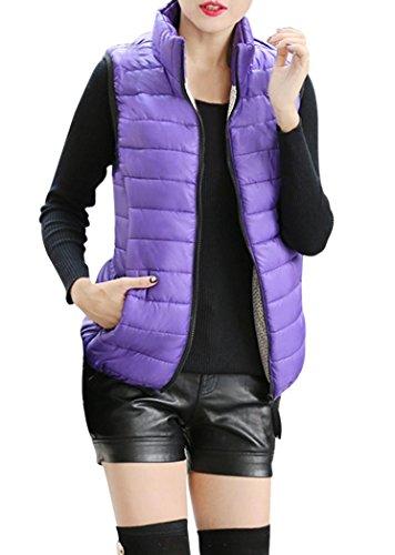 Lightweight Spring Jackets Vests - 4