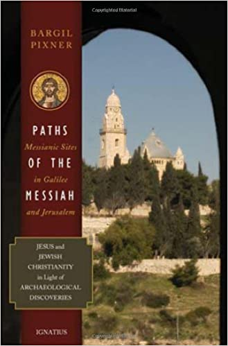 Book Paths of the Messiah