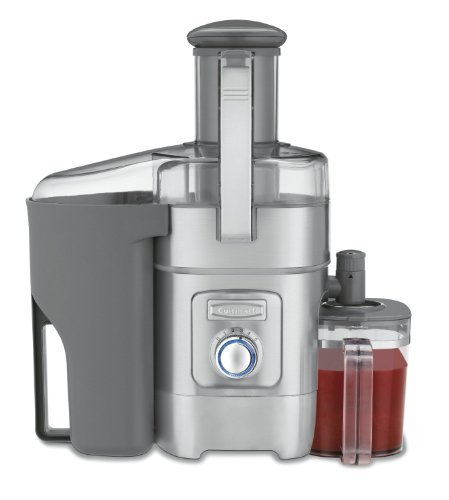 cuisinart 1000 juicer - 7