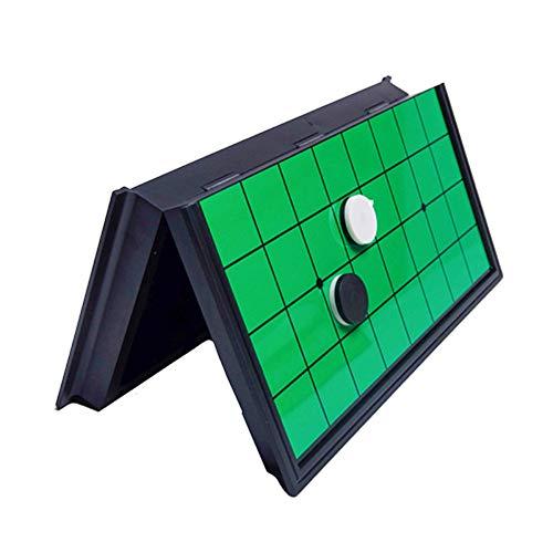 chunnron Ajedrez Magnetico Ajedrez para Ni?Os Juegos de ajedrez Ajedrez Regalo Ajedrez Regalos Ajedrez magnético Juegos…