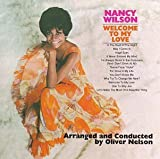 Welcome To My Love By Nancy Wilson (Jazz) (1994-07-01)
