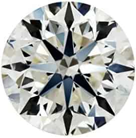 GIA Certified Round Natural Loose Diamond (0.90 - 0.99 Carat)