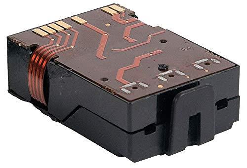 4.5VDC AAA Alkaline Replacement Battery Pack, Black, 1 EA