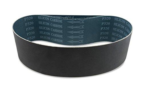 silicon carbide belt - 3