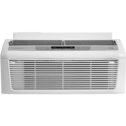 Best Prices! Frigidaire 6,000 BTU 115V Window-Mounted Low Profile Air Conditioner with Full-Function...