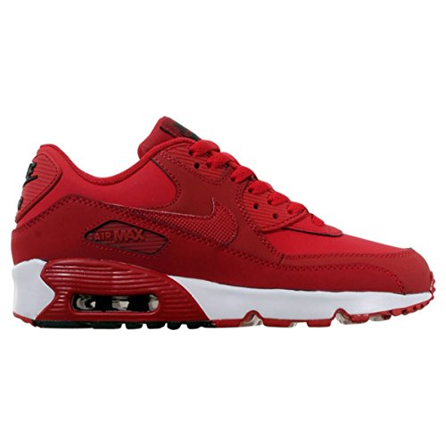 Grade School Nike Air Max 90 LTR (7 Big Kid M) by NIKE