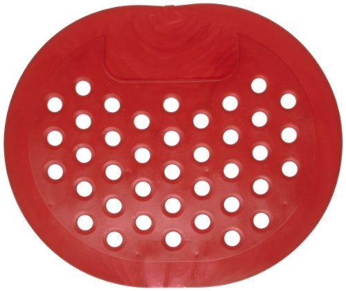Impact 1440 Pee Wee Deodorizing Urinal Screen with Cherry Scent, 5-1/2