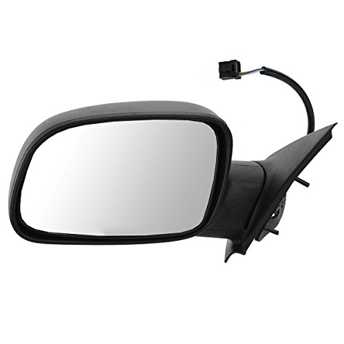1442eb57 lovely Power Folding Mirror GTN Type LH Left Driver Side for 99-04 ...