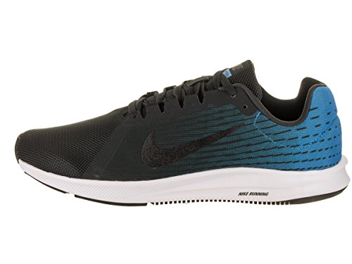 Anthracite Shoes 006 Men Multicoloured 8 Blue Downshifter Black White Running 's NIKE Equator 60q1q