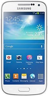 Samsung Galaxy S4 Mini 8GB 4G - Smartphone Orange Libre,(10,92 cm ...