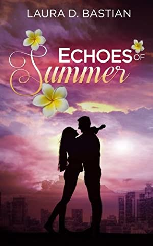 Echoes of Summer (Summer Echoes)