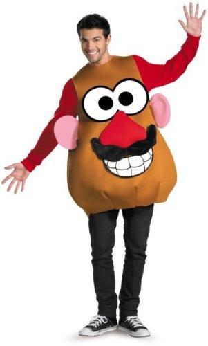 Deluxe Mr. Potato Head Costume - X-Large -