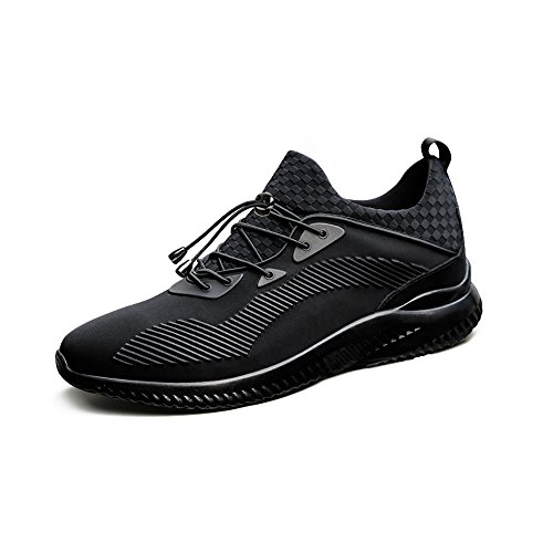 MERLIN 8cmUP 스포츠 러닝 슈즈 시크릿 슈즈 공기 운동 화 서양 인기 / MERLIN 8cmUP Sports Running Shoes Secret Shoes Ventilation Sneakers Western Popular
