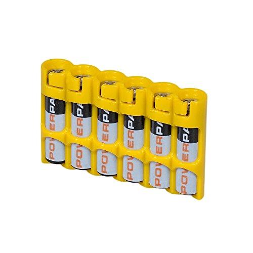 Storacell Powerpax SlimLine Battery Batteries
