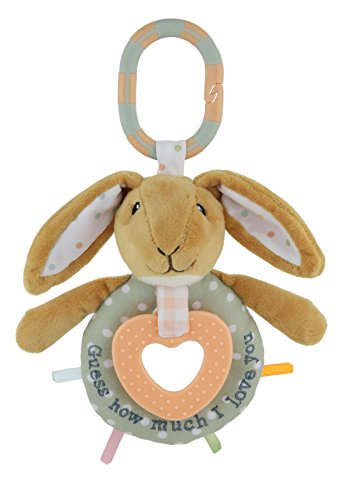 Kids Preferred Guess How Much I Love You On the Go Teether A