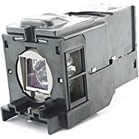 TLPLV8/TLPLV7 Replacement Projector Lamp TLPLV8/TLPLV7 Compatible Lamp with Housing for TOSHIBA Tdp-t45/Tdp-t45u/Tlp-lv8