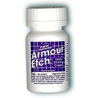 Armour - Crema de grabado para cristal