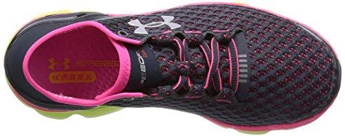 Under ArmourUA W Speedform Gemini - Zapatillas de running para mujer Gris (  Grau  LDD 029 )