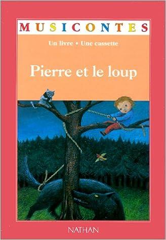 Livres gratuits en ligne Pierre et le Loup. Livres cassettes epub, pdf