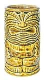 Happy Vintage Tiki Mug 6'' X 3'' by KC Hawaii