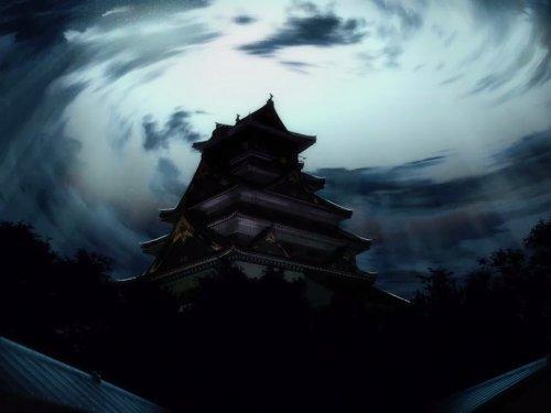 Towards Today (Nura Rise Of The Yokai Clan Hagoromo Gitsune)