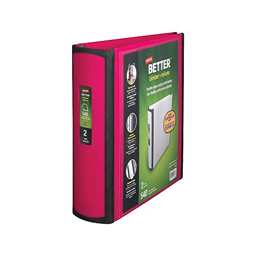 Most bought Data Binders