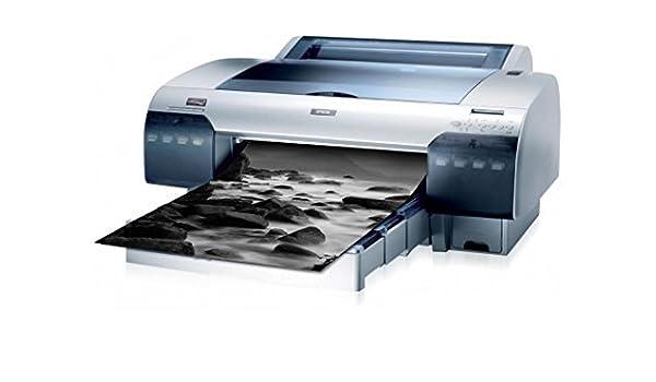 Epson Stylus Pro 4880 - Impresora de Gran Formato (2880 x 1440 dpi ...