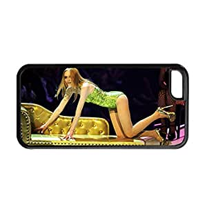 Generic Silica High Quality Back Phone Covers For Man Print With Contestant Lovelyn Enebechi For Apple Iphone 5C Choose Design 1