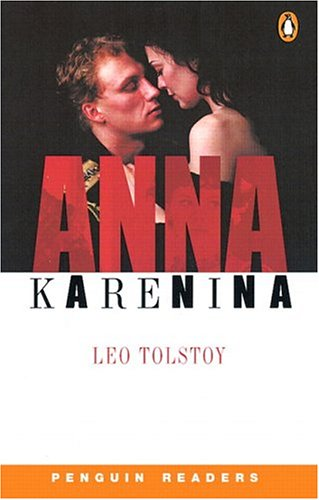 Anna Karenina (Penguin Readers, Level 6) by Brand: Pearson ESL