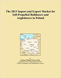 The 2013 Import and Export Market for Self-Propelled Bulldozers and Angledozers in Poland