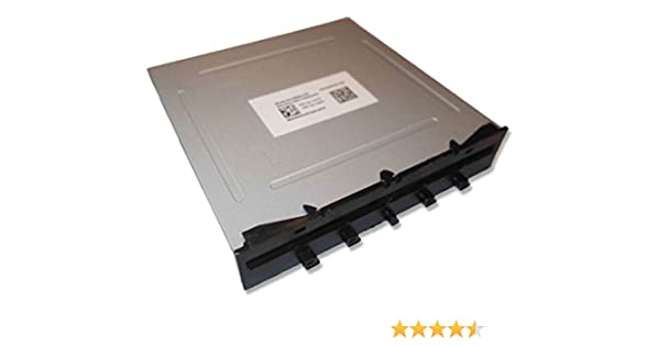 XBOX ONE S Slim Replacement Blu Ray Liteon DVD disco dg-6 m5s-01b: Amazon.es: Informática