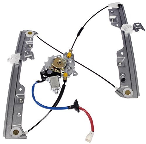 Dorman oe solutions 748 554 power window motor and for Dorman oe solutions power window regulator and motor assembly