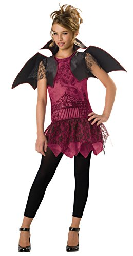 Twilight Trickster Tween Girl Costume SMALL