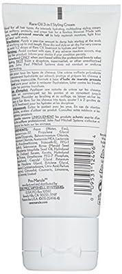MarulaOil Rare Oil 3-in-1 Styling Cream