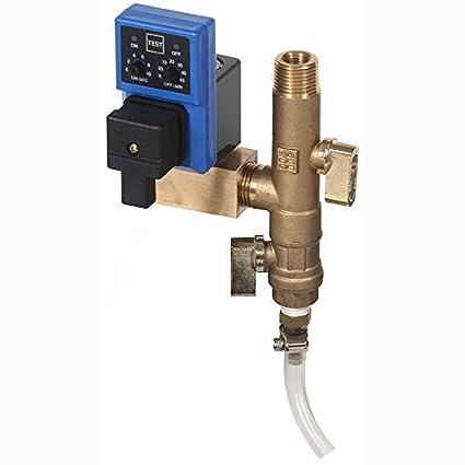 Amazon com: Midwest Control MCDV-25-120ADK 1/4 Condensate