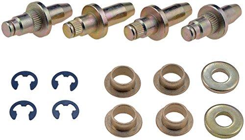 Dorman 38437 Door Hinge Pin and Bushing Kit